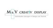 M&V CREATIV DISPLAY