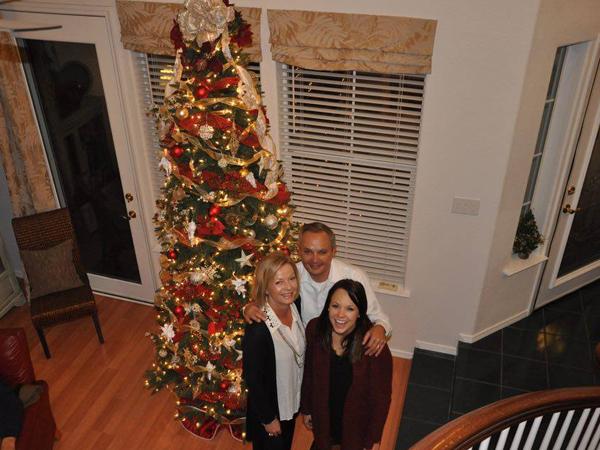 4 advent w nschdirwas e v for Amerikanischer weihnachtsbaum