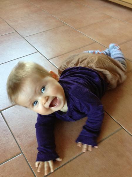 Die 19 Regeln von Maria Montessori um bessere Eltern zu